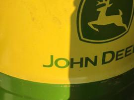 Ulei hidraulic John Deere Hy-Gard , 55l