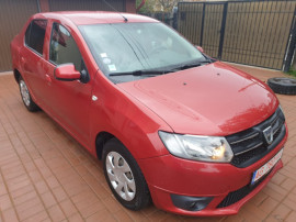Dacia Logan 0.9 Tce Laureate euro 5