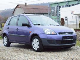 Ford fiesta 1.4 tdci euro 4