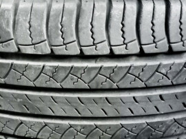 Cauciucuri mixte (M+S) 225/65/17 Michelin
