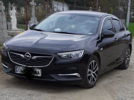 Opel insignia grand sport turbo d euro 6