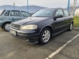 Opel Astra G 1.6i Benzina Ecotec