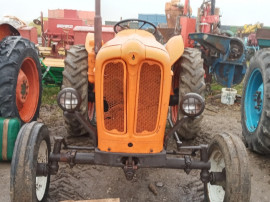 Tractor fiat 312
