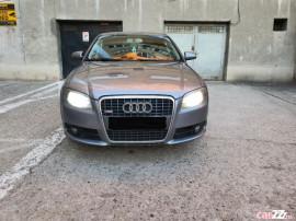 Audi A4 B7 - S-Line - 2.0tdi - 228804 km - berlina - foarte