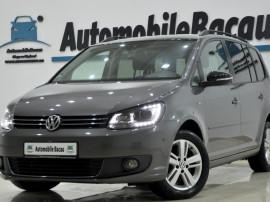 Volkswagen touran 2.0 tdi 140 cp 2013 import germania euro 5