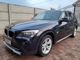 BMW X1 / 2.0 DIESEL / Fabricatie 2011 / S-DRIVE / 177000 KM