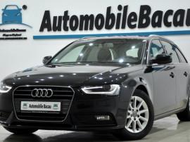 Audi a4 2.0 tdi 177 cp automata 2013 euro 5 import germania
