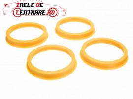 INEL (INELE) CENTRARE / GHIDAJ JANTE 74.1 MM - 60.1 MM