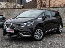 Renault Espace 2015 - 7 locuri - garantie - finantare
