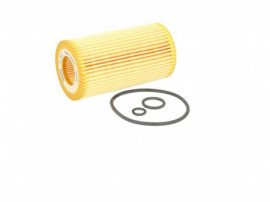 Filtru Ulei Mannfilter Cod HU 718/1 K Mannfilter Cod Hu 718/