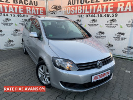 Volkswagen Golf Plus Vw Golf 6-AUTOMATA-Benzina-RATE-