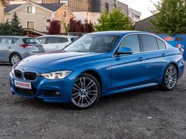 BMW Seria 3 2016 xDrive   pachet M   asistenta parcare