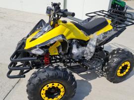 Atv SPORT EDITION 125cc, Robust de Calitate 2021