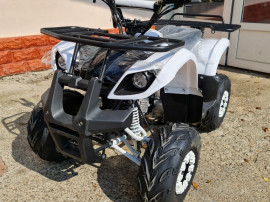 Atv commander hummer 125cc, 7 inch , nou 2021