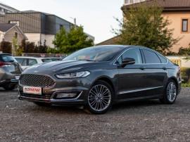 Ford Mondeo Vignale 2019 - Hibrid - Garantie