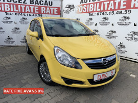 Opel Corsa 2011 Benzina 1.4 Euro 5 Km 100000 RATE