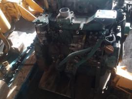 Motor VOLVO D3.4ACAE2EC4U