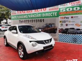 Nissan Juke,1.5Diesel,2012,Euro 5,Navi,Finantare Rate