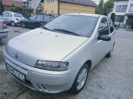 Fiat Punto 2002 Coupe 1.2Benzina impecabil