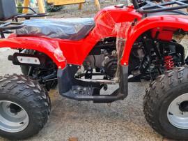 Atv Maxi HERKULES 200cc, Robust de Calitate 2021