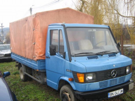 Mercedes 408
