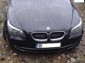 BMW 520d motor 2000-cc-177-cp unic proprietar 6+1 trepte