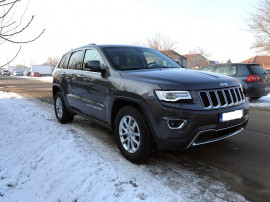 Jeep Grand Cherokee Full, editie Since 1941