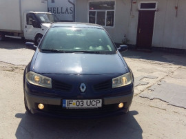Renault Megane Automat Full!