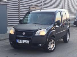 Fiat Dablo 2008 1.3 diesel