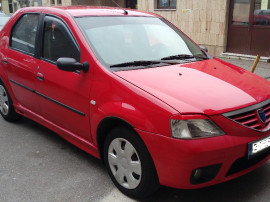 Dacia Logan / GPL