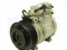 Compresor aer conditionat john deere , 7700038545, AL153386