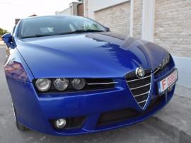 Alfa Romeo Brera 2,4 JTD SkyWindow 209 CP
