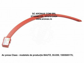 Ac presa claas - modelele de producție bautz, 59.039; 159350