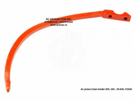 Ac presa Case/model 200, 220 , 59.046; F2526