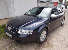 Audi a4 1.9 tdi s-line proprietar
