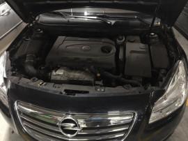 Opel Insignia 2.0 CDTI 2013 ca nou !!