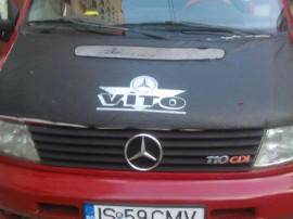 Mercedes Benz Vito 2.2 -2002