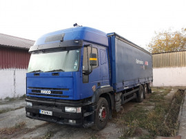 Iveco Eurotech 26 t