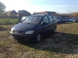Opel zafira automatic