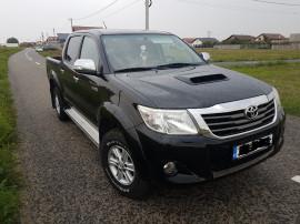 Toyota hilux 2012 + bonus set anvelope vara bf goodrich mud
