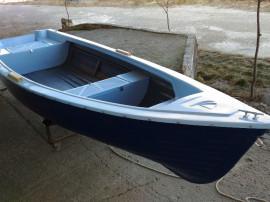 Barca Delta Solitar 5 m