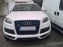 Audi Q7 3.0 Quatro, Tdi, Sline