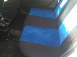 Ford Fiesta inmatriculat