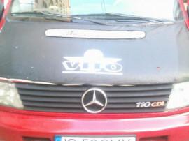 Mercedes-Benz Vito 2.2 TDI