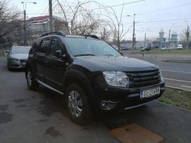 Dacia Duster 1,5dci 2x4 110cp