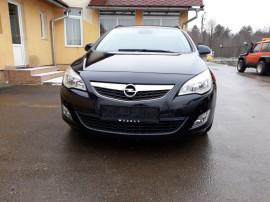 Opel astra j eco flex an 2011 euro 5 diesel