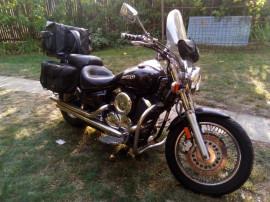 Motocicleta Dragstar 1100 yamaha impecabil