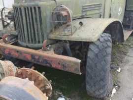 Camion zil 157