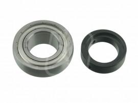 600-560212/JD39109 Rulment – 208D JHB / 40x80x43,7