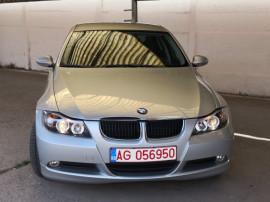 BMW seria 3 e90 318d an 2007